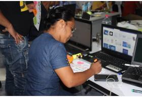 Atelier d'évaluation et de formation des coordonnateurs régionaux