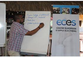 Atelier sur le journalisme sensible aux conflits à Majunga