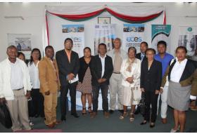 Débat multi-acteurs de Fianarantsoa