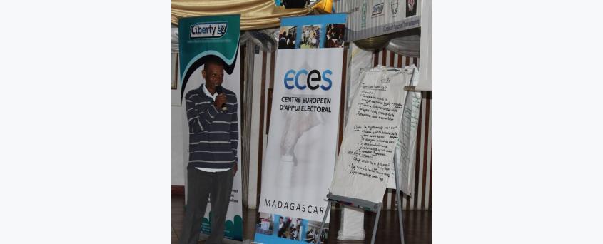 Formation cascade Fianarantsoa 20, 21 et 22 Février 2019