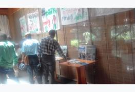 Expositions des messages et initiatives des jeunes et des résultats escomptés dans le projet PEV Madagascar