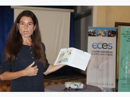 L'atelier d'échanges entre les acteurs électoraux à Toamasina